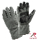 GLOVES - MICRO FLEECE ALL WEATHER GLOVES-FOLIAGE