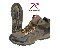 ROTHCO WOLFJAW ULTRA HIDE MID HIKING BOOT