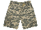 ULTRA FORCE BDU SHORT ACU DIGITAL CAMO