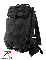Backpack - BLACK MEDIUM TRANSPORT PACK