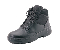 BOOTS - FORCED ENTRY BLACK 6'' TACTICAL BOOT