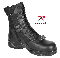 BOOTS - FORCED ENTRY 8'' SIDE ZIPPER COMPOSITE TOE TACTICAL BOOT