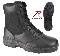 BOOTS - 8'' ''FORCED ENTRY'' TACTICAL BOOT - Adult Staff Boot