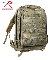 Backpack - MULTICAM MOLLE II 3-DAY ASSAULT PACK