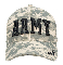 CAPS - DELUXE LOW PROFILE CAP ACU DIGITAL - ARMY
