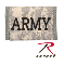 Wallet - ACU DIGITAL ''ARMY'' COMMANDO WALLET