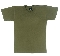 T-Shirt - ADULT MENS HEAVYWEIGHT OLIVE DRAB