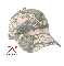 KID'S ACU DIGITAL CAMO LOW PROFILE CAP