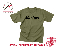 "KID'S OD ""MARINE"" T-SHIRT"
