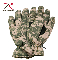 GLOVES - ACU DIGITAL INSULATED HUNTING GLOVES