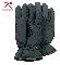 GLOVES - BLACK THERMOBLOCK™ INSULATED HUNTING GLOVES