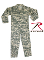 Kids Air Force Army Digtial Camo Flightsuit